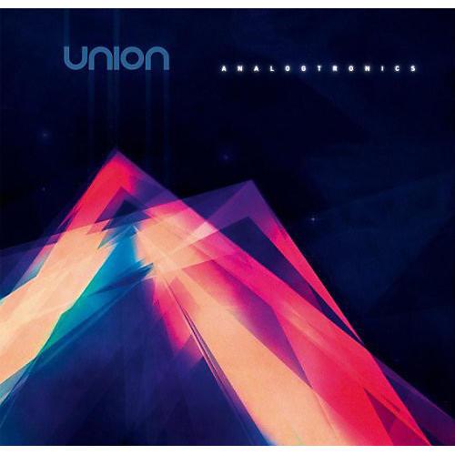 Alliance The Union - Analogtronics