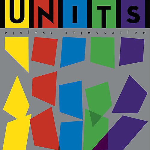 Alliance The Units - Digital Stimulation (Wire Fusion)