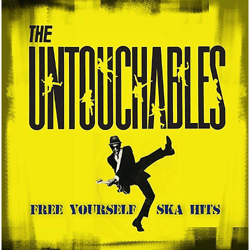 Alliance The Untouchables - Free Yourself - Ska Hits