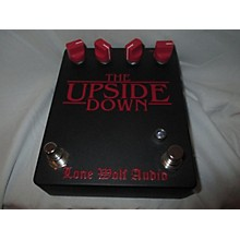 Lone Wolf Audio The Upside Down Effect Pedal