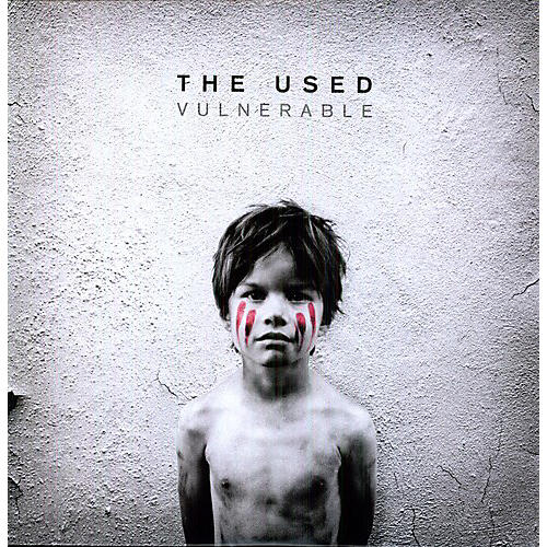 Alliance The Used - Vulnerable