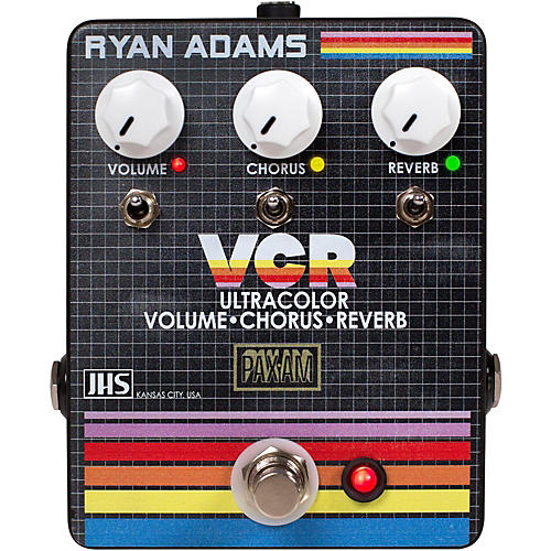JHS Pedals The VCR Ryan Adams Signature Pedal