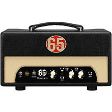 65amps The Ventura 20W Tube Guitar Amp Head
