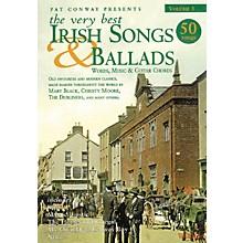 Waltons The Very Best Irish Songs & Ballads - Volume 3 Waltons Irish Music Books Series Softcover
