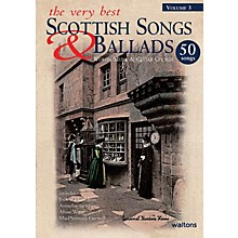 Waltons The Very Best Scottish Songs & Ballads - Volume 3 Waltons Irish Music Books Series