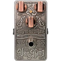 Snake Oil Fine Instruments The Very Thing Boost Effects Pedal