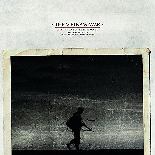 Alliance The Vietnam War (Original Score)