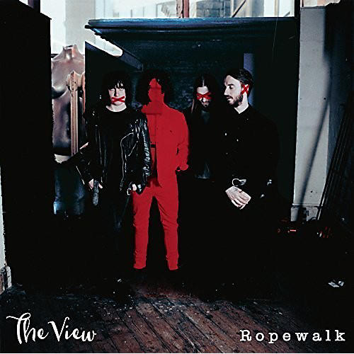 Alliance The View - Ropewalk