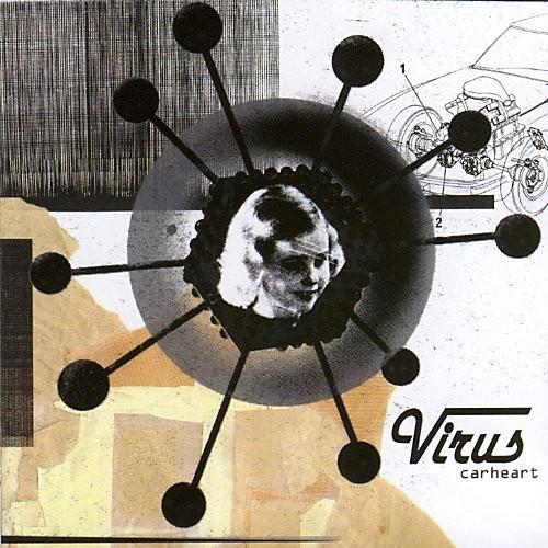 Alliance The Virus - Carheart