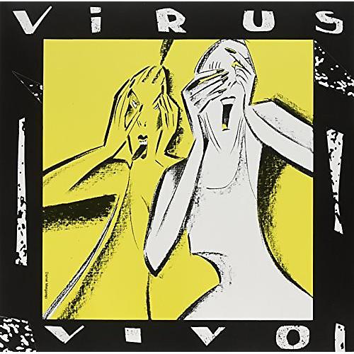 Alliance The Virus - Vivo