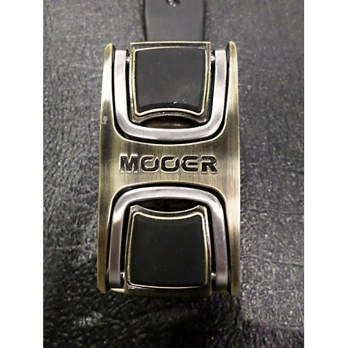 Mooer The Wahter Effect Pedal