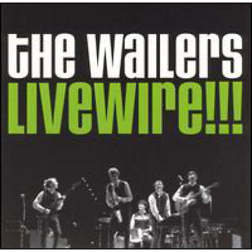 Alliance The Wailers - Livewire