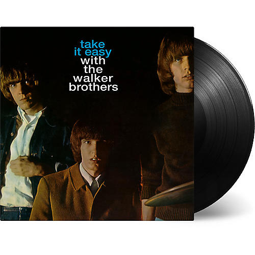 Alliance The Walker Brothers - Take It Easy With The Walker Brothers