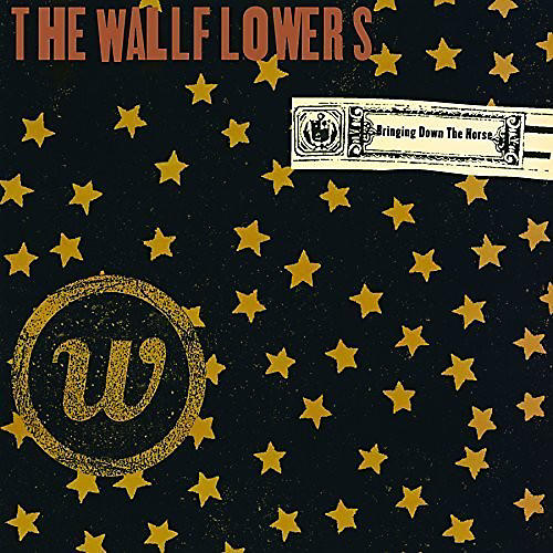 Alliance The Wallflowers - Bringing Down the Horse