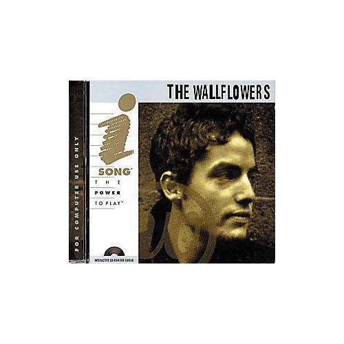 Isong The Wallflowers (CD-ROM)