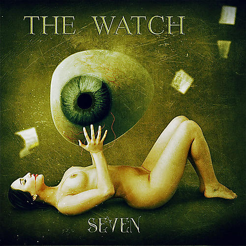 Alliance The Watch - Seven