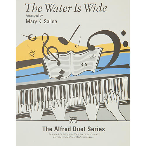 Alfred The Water Is Wide