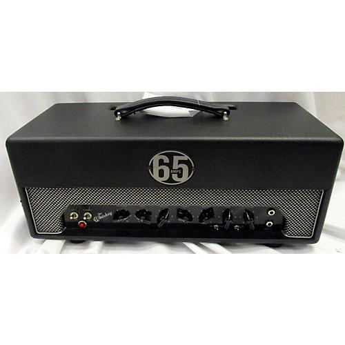 65amps The Whiskey 50 Watt Tube Guitar Amp Head