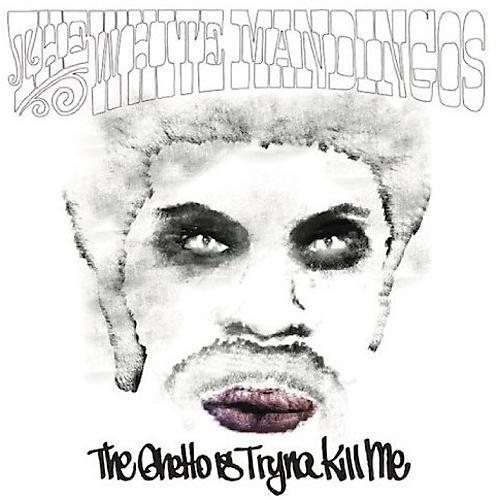 Alliance The White Mandingos - The Ghetto Is Tryna Kill Me