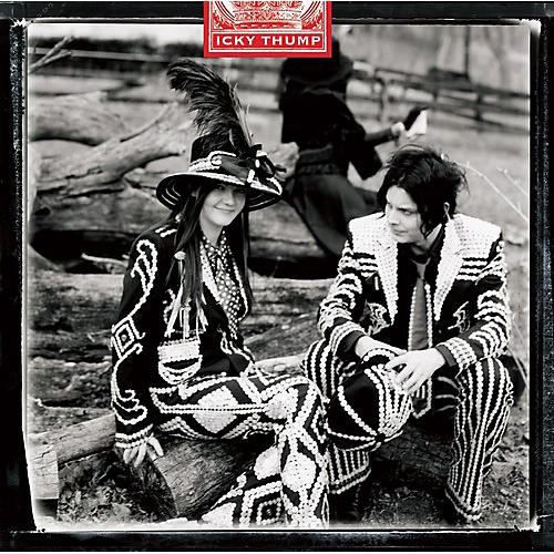 Alliance The White Stripes - Icky Thump (10th Anniversary)