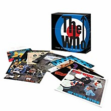 The Who - The Studio Albums [14 LP] [Box Set]
