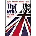 Image Entertainment The Who at Kilburn 1977 (2) DVD Set thumbnail