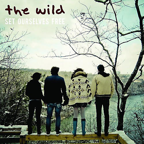 Alliance The Wild - Set Ourselves Free