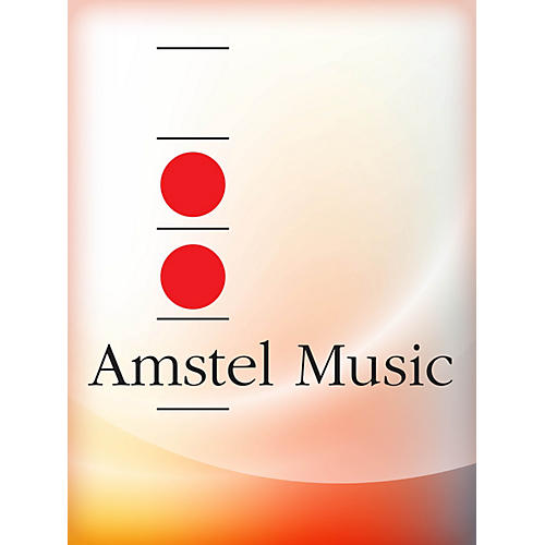 Amstel Music The Wind in the Willows (Score & Parts) Concert Band Composed by Johan de Meij
