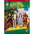Alfred The Wizard of Oz 70th Anniversary Edition Instrumental Solos: Horn in F (Songbook/CD) thumbnail