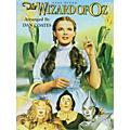 Alfred The Wizard of Oz for Easy Piano Book thumbnail
