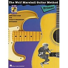 Hal Leonard The Wolf Marshall Guitar Method Primer (Book/CD)