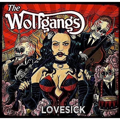 Alliance The Wolfgangs - Lovesick