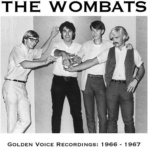 Alliance The Wombats - Golden Voice Recordings: 1966 / 1967