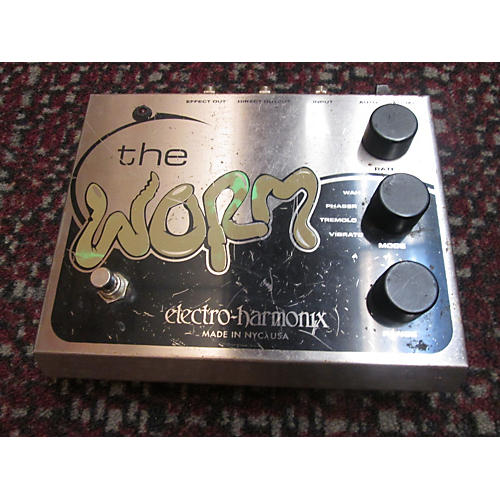 Electro-Harmonix The Worm Effect Pedal