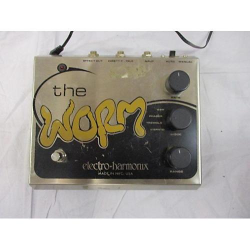 Electro-Harmonix The Worm Effect Pedal