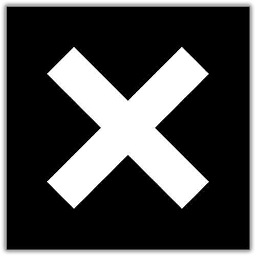 WEA The XX - Xx