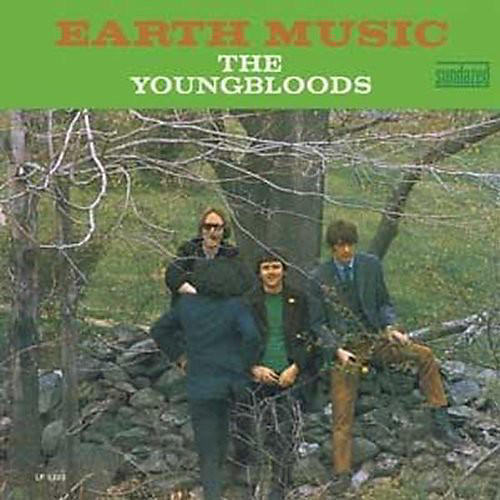 Alliance The Youngbloods - Earth Music