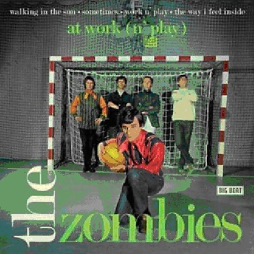 Alliance The Zombies - At Work
