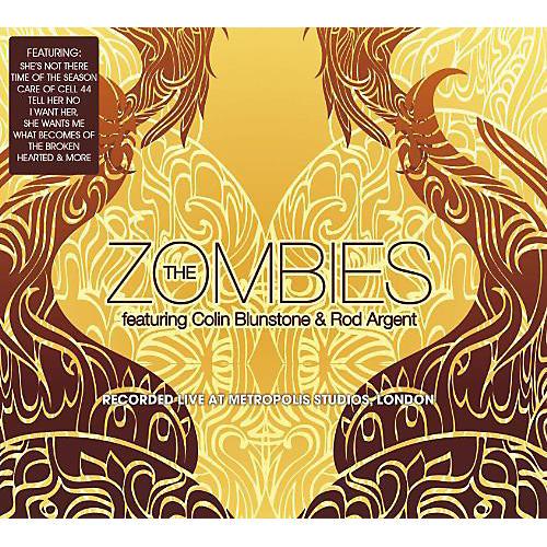 Alliance The Zombies - Live at Metropolis Studio
