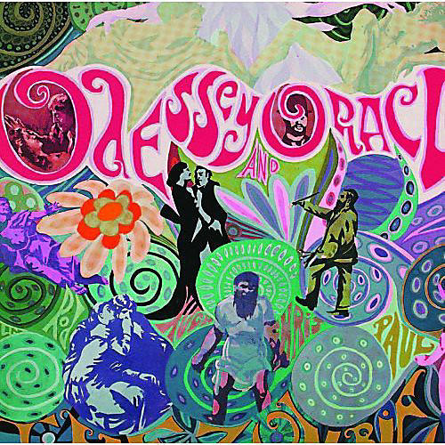 Alliance The Zombies - Odessey & Oracle (Mono)