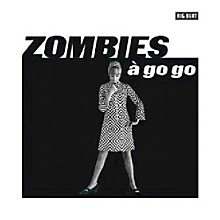The Zombies - Zombies a Go Go
