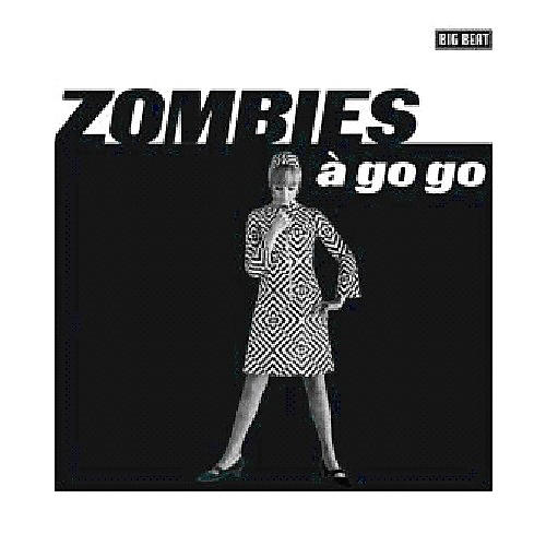 Alliance The Zombies - Zombies a Go Go