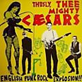 Alliance Thee Mighty Caesars - Thusly: English Punk-Rock Explosion thumbnail