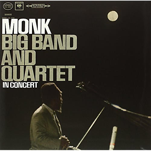 Alliance Thelonious Monk - Big Band & Quartet In Concert