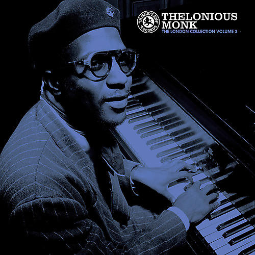 Alliance Thelonious Monk - London Collection, Vol. 3
