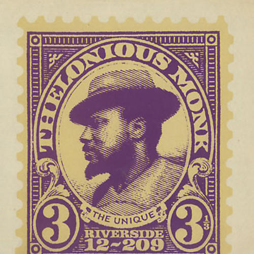 Alliance Thelonious Monk - Unique Thelonious Monk