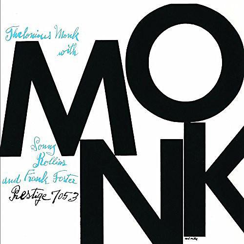 Alliance Thelonius Monk - Monk