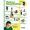 Alfred Theory For Young Musicians (Book) thumbnail