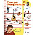 Alfred Theory for Young Musicians Book 1 thumbnail