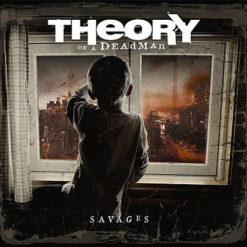 Alliance Theory of a Deadman - Savages